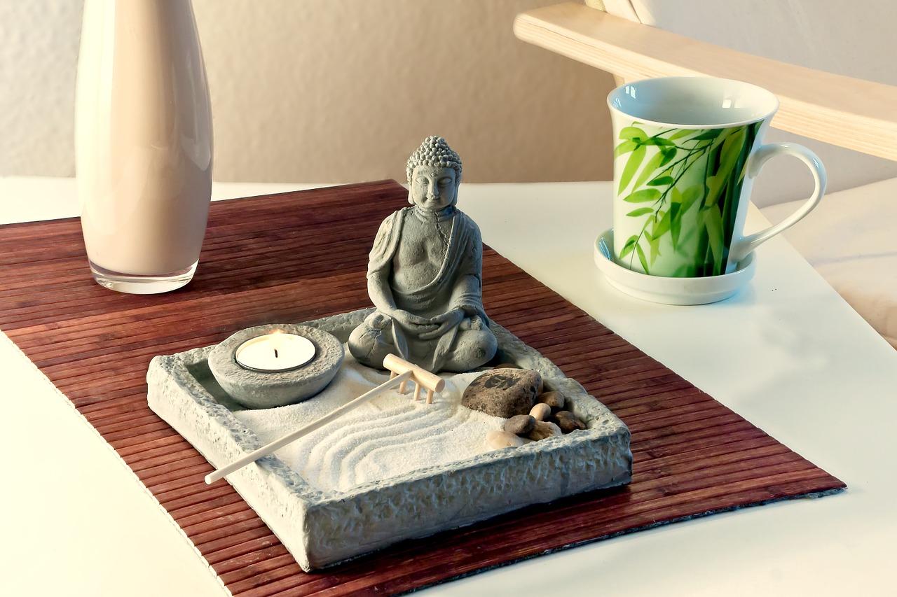 Feng shui na niepłodność – czy to działa?