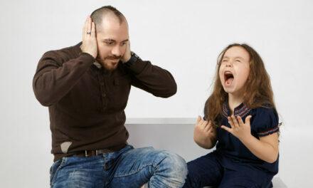 Trudne dziecko, czy nieogarnięty rodzic? Czy małe dziecko może być niegrzeczne?