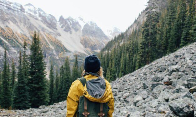 O czym nie zapomnieć podczas wyjazdu w góry?